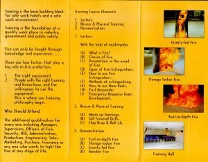 fire fighting traing page-2