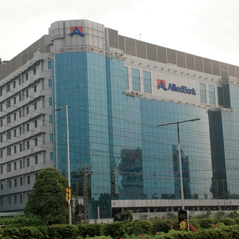 Allied Bank Head Office Lahore